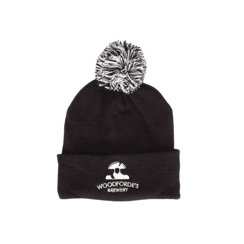 Bobble Hat - Woodforde's Brewery