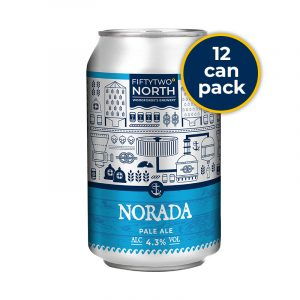 Norada Can at Woodfordes.com