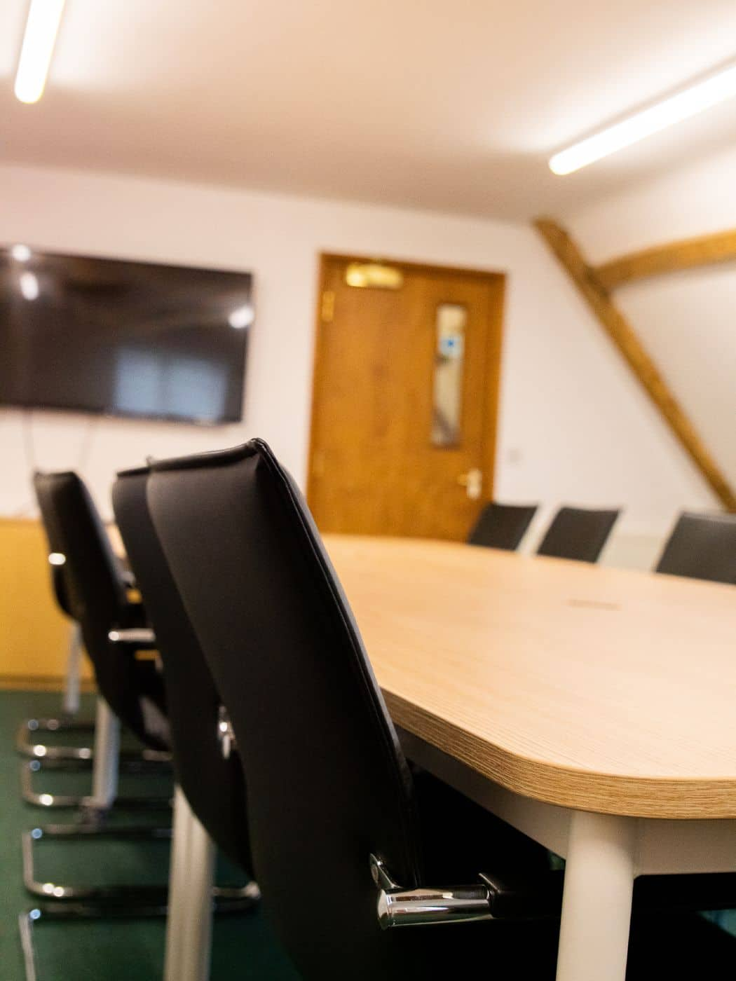 Meeting Rooms at Woodfordes.com