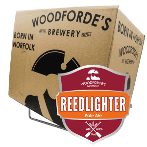 Reedlighter Pint on Woodfordes.com
