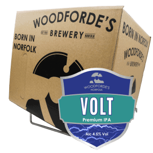 Volt Pint at Woodfordes.com