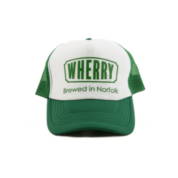 Wherry Truckers Cap - Woodforde's Brewery