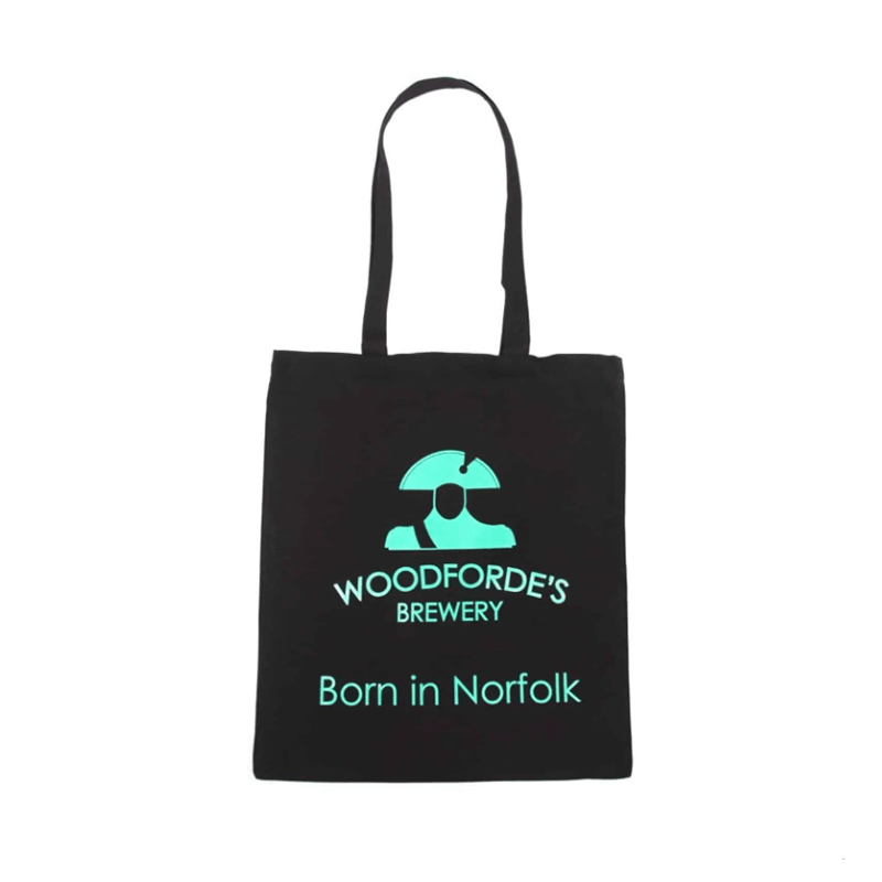 Tote Bag - Woodforde's Brewery