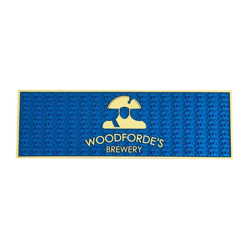 Woodforde's Bar Runner at Woodfordes.com