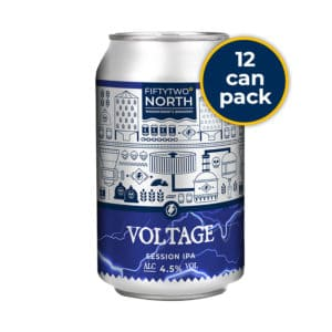 Voltage Can on Woodfordes.com