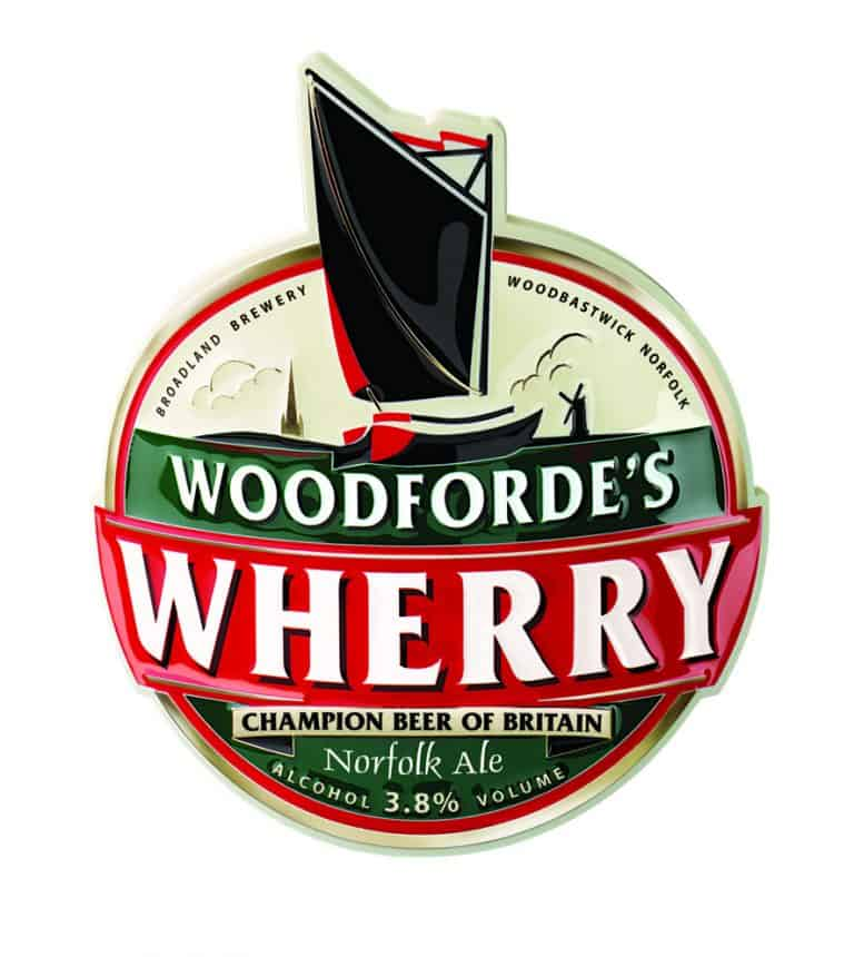 Wherry at Woodfordes.com